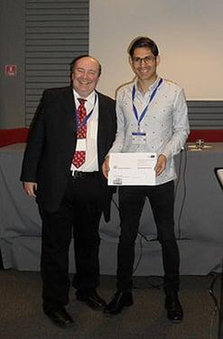 Winner of Epsilon Award 2013