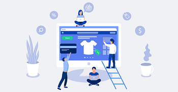 Top eCommerce trends