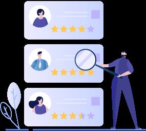 How to identify patterns in NPS feedback