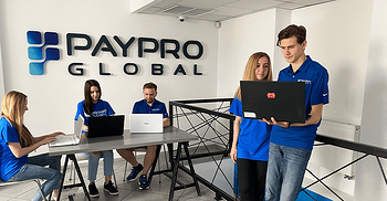 PayPro Global Bridges eCommerce and CRM with New Advanced Salesforce Connector for Slimware Utilities