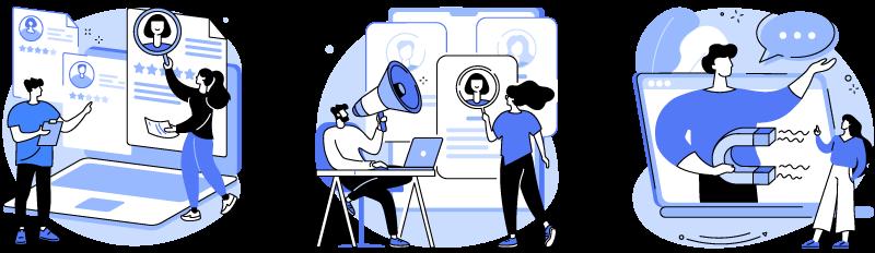 Convert more customers with SaaS Buyer Personas