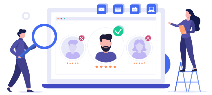How to create SaaS buyer persona