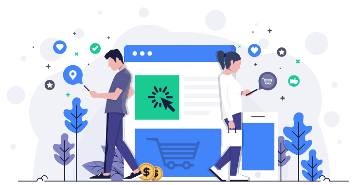 How to design a shopping cart to increase revenue
