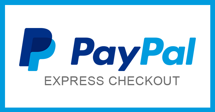 How PayPal Express Checkout works