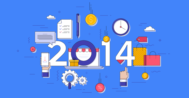 Ecommerce trends to watch in 2014