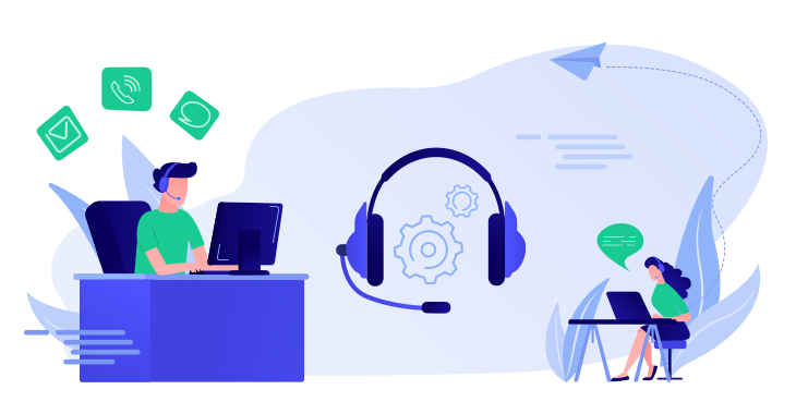 How to grow SaaS business with customer service