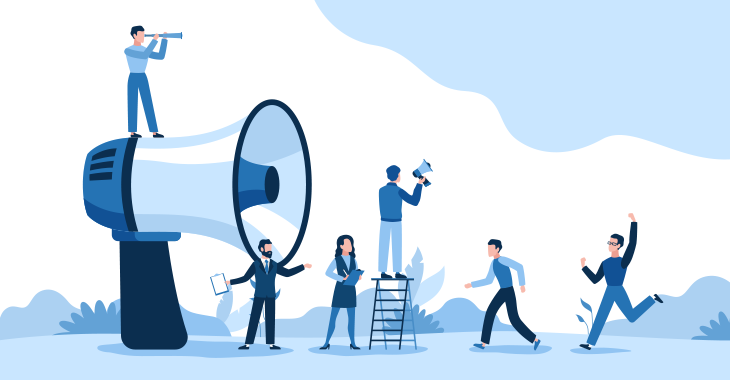 How to turn loyal customers into advocates in SaaS