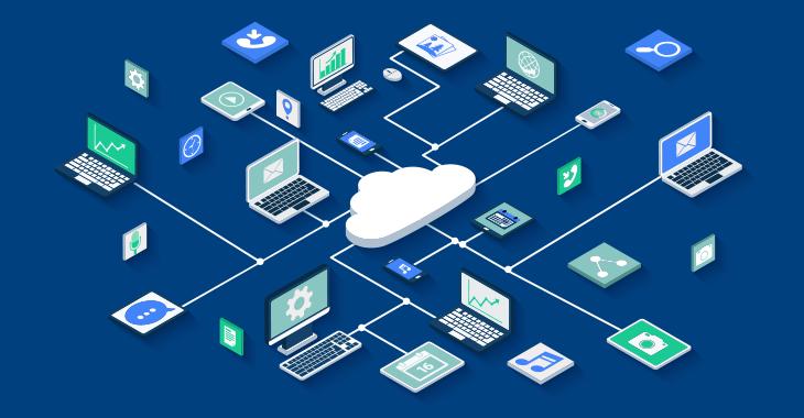 Cloud Computing Services LaaS, PaaS, CaaS, IaaS, FaaS, and SaaS