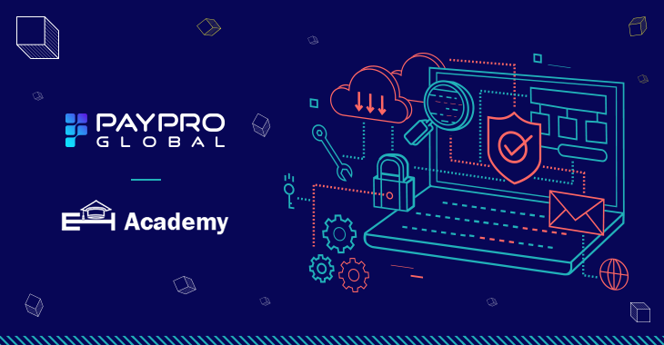 PayPro Global partners with EH Academy courses
