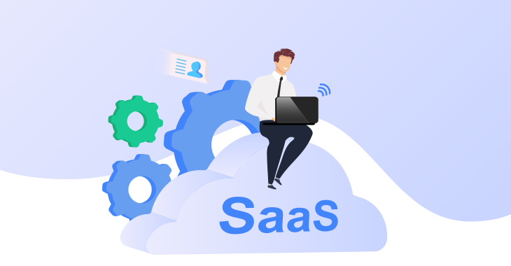 Benefits of SaaS model