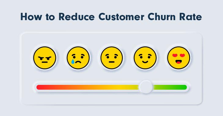 Reduce Customer Churn Fast