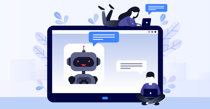 Scale your SaaS business with Chatbots