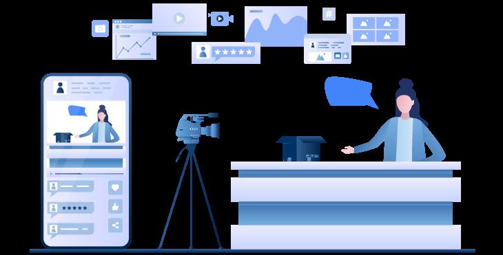 How to use influencer testimonials