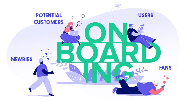 What Is SaaS User Onboarding?