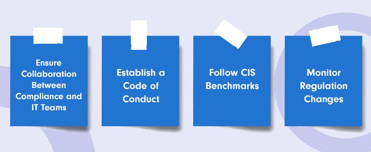 SaaS Compliance Tips