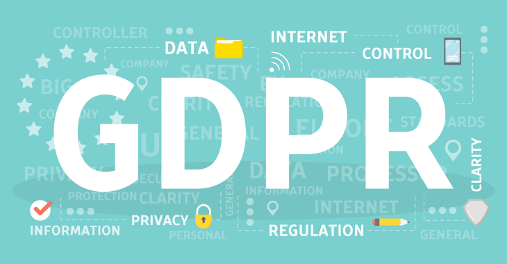 EU's General Data Protection Regulation