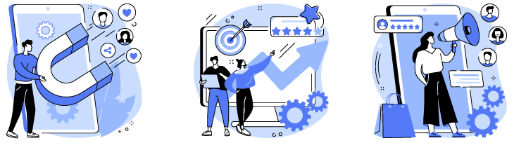 How to develop a user-engagement strategy